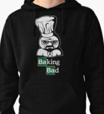 Baking Bad Pullover Hoodie