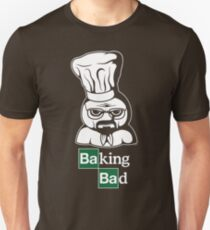 Baking Bad Unisex T-Shirt
