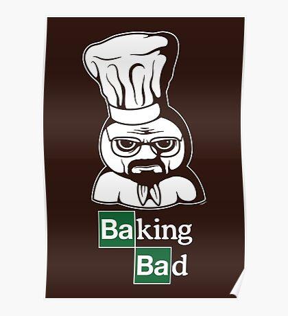 Baking Bad Poster
