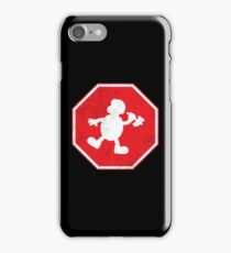 Hammer Time iPhone Case/Skin