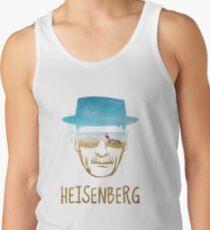 Heisenberg Men's Tank Top
