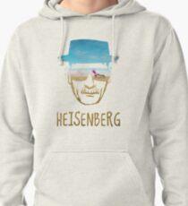 Heisenberg Pullover Hoodie