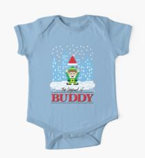 The Legend of Buddy Kids Clothes