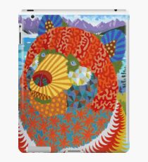 Here and Now iPad Case/Skin