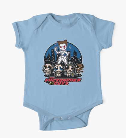 The Protonpack Guys Kids Clothes