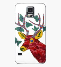That Which Likened to Itself is Drawn Case/Skin for Samsung Galaxy