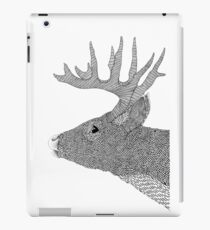 Over There iPad Case/Skin