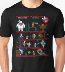 The Real Donkey Puft T-Shirt