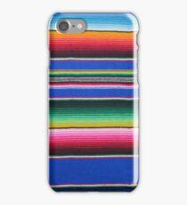 Violet Serape iPhone Case/Skin