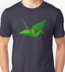 Origami CraneDragon Unisex T-Shirt