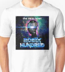 The Next Level Album Cover - 20SIX Hundred T-Shirt