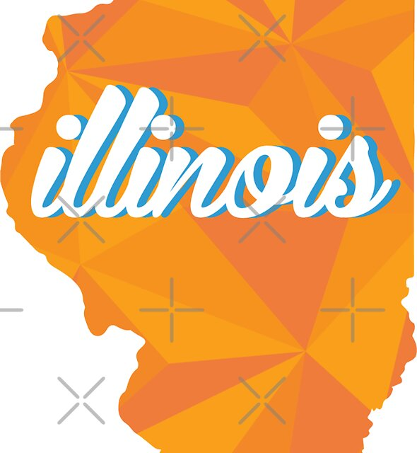 ILLINOIS by Michelle Tam
