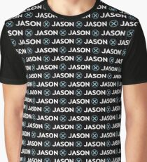 JASON Shirt Graphic T-Shirt