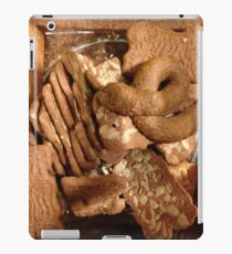 Cookie Jar iPad Case/Skin