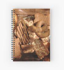 Cookie Jar Spiral Notebook