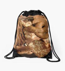 Cookie Jar Drawstring Bag