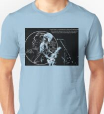 Bob Dylan Nobel Laureate ver.transparentbox T-Shirt