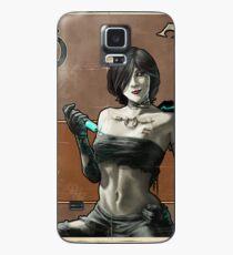 Black Fairy Lethal Case/Skin for Samsung Galaxy