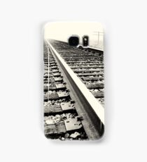 Vanishing Point Samsung Galaxy Case/Skin