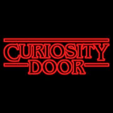 Puerta Curiosity de BRPlatinum