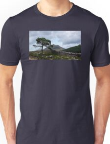 Mourne Country. Northern Ireland Unisex T-Shirt