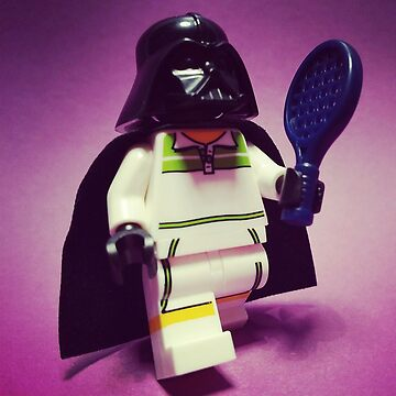Darth Tennis by DannyboyH
