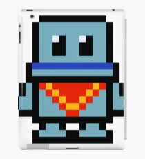 Pixel Poncho iPad Case/Skin
