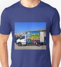 Camion tag sales gosses Unisex T-Shirt