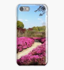 iPhoneCover in Pink (SOLD - but not sold out!)  iPhone Case/Skin