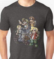 Slug Team T-Shirt
