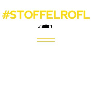 #Stoffelrofl by podmerch