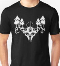 Undertale - Gyftrot /reindeer? T-Shirt