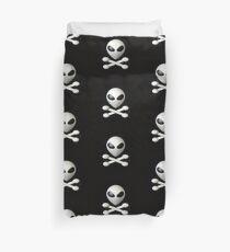 Spirate Skull Duvet Cover