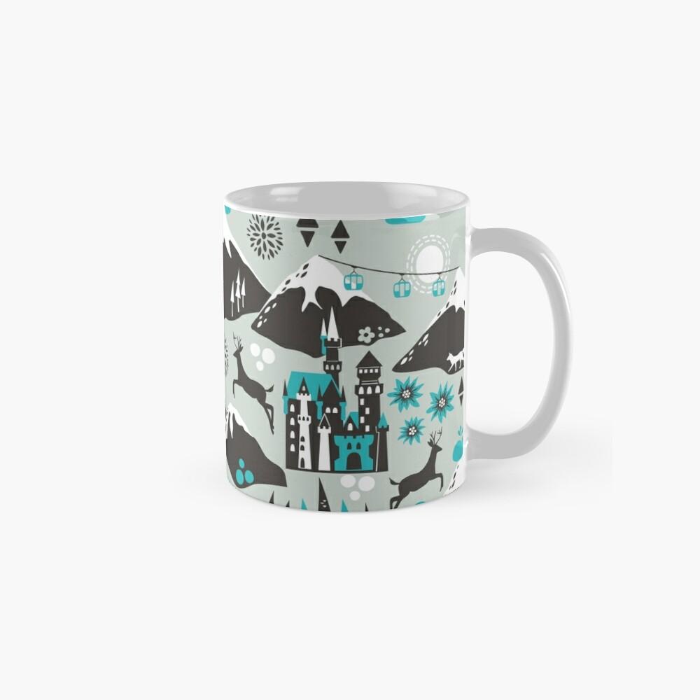 The Alps Mug