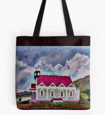 Jamaica 1969 painting * Tote Bag