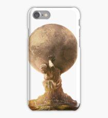 Civilization VI iPhone Case/Skin
