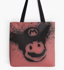 Mario Manhattan Tote Bag