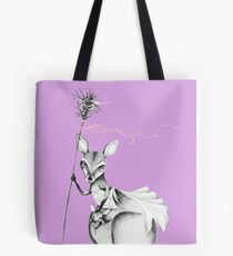 Wallaby warrior Tote Bag