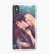Shadowsinger iPhone Case/Skin