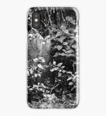 5.9.2014: Forgotten Tombstone iPhone Case/Skin