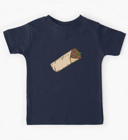 Burrito Kids Clothes