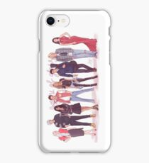 Throne of Glass - Modern day iPhone Case/Skin