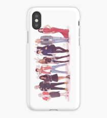 Throne of Glass - Modern day iPhone Case