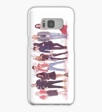 Throne of Glass - Modern day Samsung Galaxy Case/Skin