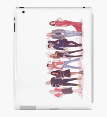 Throne of Glass - Modern day iPad Case/Skin