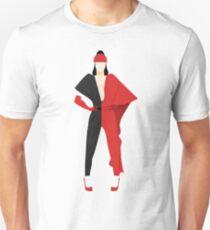 Violet Chachki - Tartan Fantasy Unisex T-Shirt