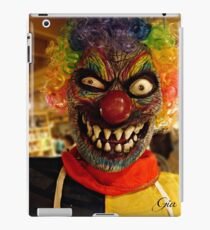 """Clowning Around"" iPad Case/Skin"