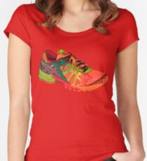 Goody Two Shoes Women's Fitted Scoop T-Shirt
