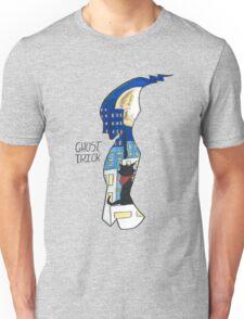 Inktober- Ghost Tricks! Unisex T-Shirt
