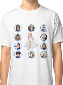 All Stars 2 Classic T-Shirt